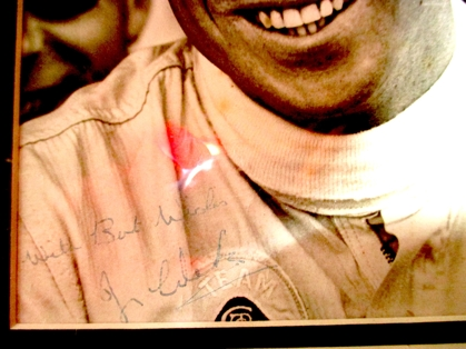 F1 Signed Items
